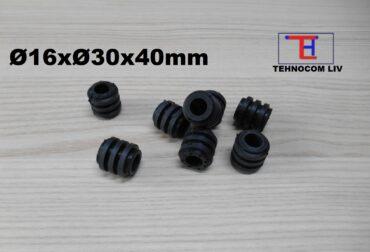 Elemente elastice cuplaje bolturi Ø16x30x40mm