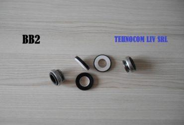 garnituri mecanice pompe pedrollo cu diametrul de 13 mm