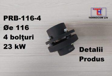 PRB-116-4 23 kW
