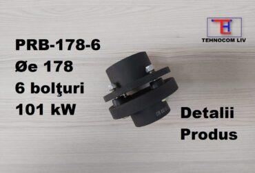 Cuplaje elastice la motoare electrice 101Kwati