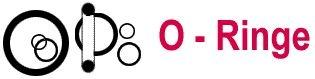 Inel O-ring 10.77X2.62 cauciuc NBR