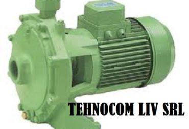 etansari reparatie pompa dab 35/40