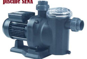 Etansari mecanice pompe SENA pentru piscine