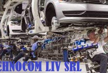 oring-uri industria auto