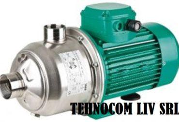 Etansari mecanice pompa Wilo MHI1603-1-E-3-400-50-2-B -BB3-2 D14