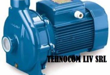 Etansare mecanica pompa Pedrollo Cp 250