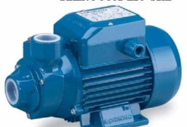 Pompa model pedrollo pkm-60