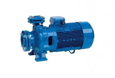 pompe centrifuge speroni cs 32-250 1
