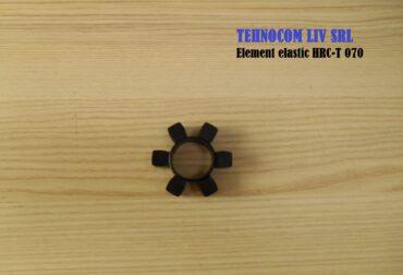Elemente elastice din cauciuc cuplaj HRC-T 070