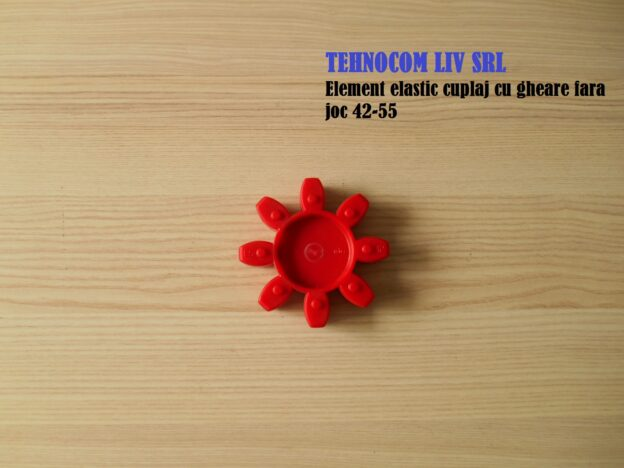 Element elatic cupla motor hidraulic gabarit 42-55