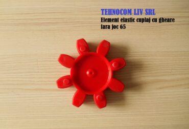 Element elastic cuplaj elastic pt motor gabarit 65