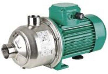 Pompa MHI 205-1/E/3-400-50-2/1E3